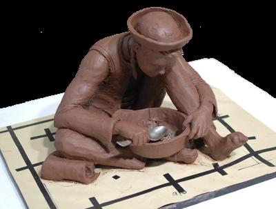 3D Sculpting, Scanning